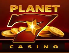 Planet7 casino no deposit casino equipment hire uk