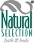 NATURAL SELECTION BATH AND BODY Coupon