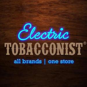 Electric Tobacconist Coupons: 30% Off Promo Codes 2019
